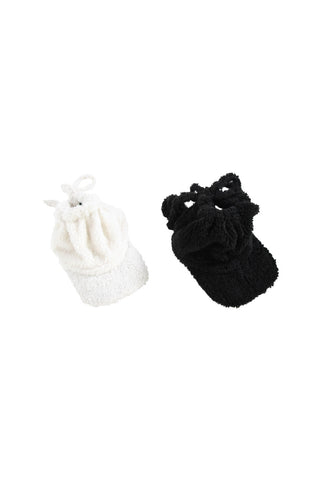 Teddy Fleece Hat