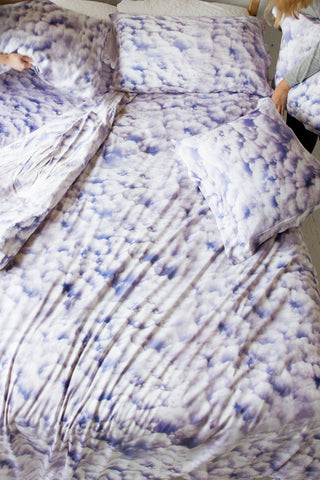 Cloudland Pillowcase Set