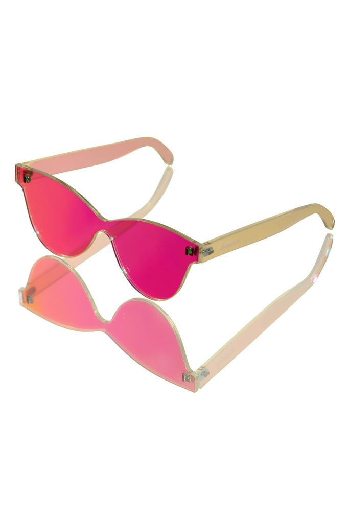 Novelty Radiant Funglasses