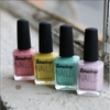 Lady Finger Limedrop Nail Polish