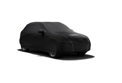 Car cover Q3 NF