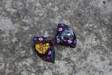 Star Wars Candy Skulls Bow made with Disney fabric