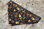 Despicable Me Bandana made with Illumination Entertainment fabric