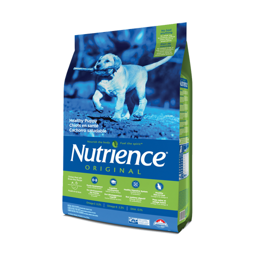 Nutrience Original Chicken & Brown Rice - Puppy
