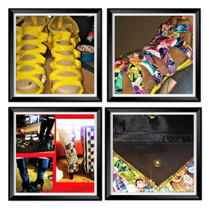 Accessories & Sunglasses Handbags