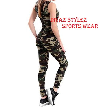 Sports Wear & Leggings