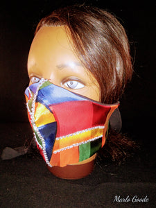 Mask up Fashion Cover Mask