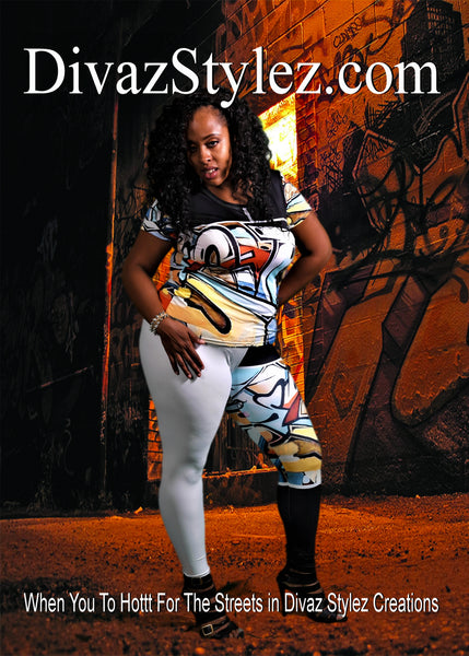 divaz Stylez Clothing designs (bottom only)