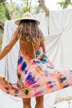 Sun Child Classic Dress - Funfetti