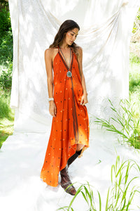 Sun Child Classic Dress - New York City