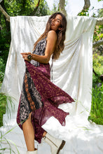 Sun Child Classic Dress - High Priestess