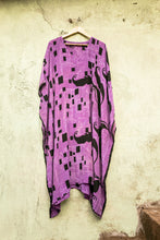 Long Caftan - Passion Fruit