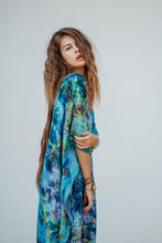 Long Caftan - Gracey