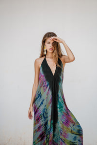 Sun Child Classic Dress - Moira