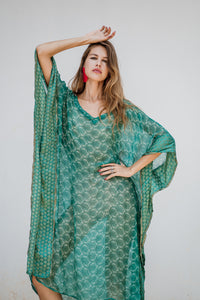 Long Caftan - Kenzie
