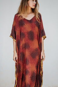 Long Caftan - Anu