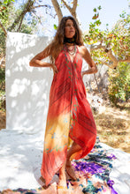 Sun Child Classic Dress - Tropicalia