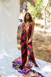 Sun Child Classic Dress - Echo Park