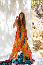 Sun Child Classic Dress - Papa Was A Rolling Stone