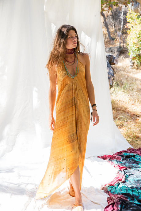 Sun Child Classic Dress - Lady of the Canyon