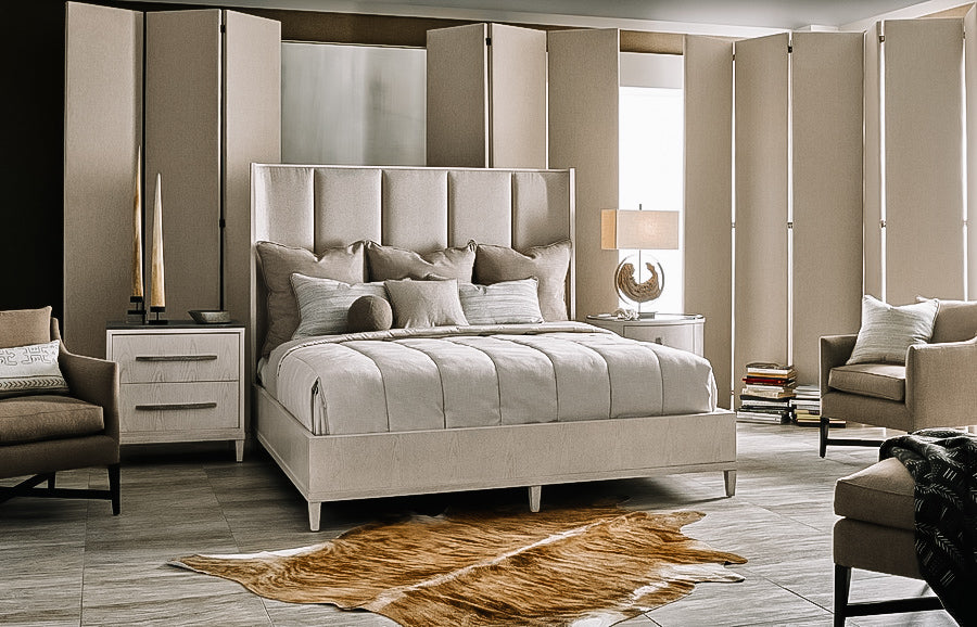 Introducing Carson: More Affordable High End Marge Carson Furniture Collection