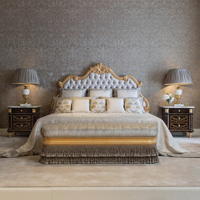 Grayson Luxury- A Store Full Of Italian Home Décor