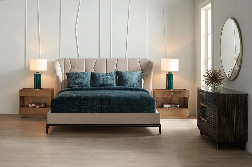 Caracole Edge Vector UPH Bed