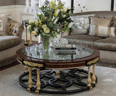 Italian Heritage Coffee Tables