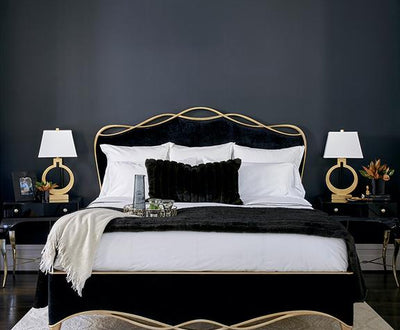 Caracole Signature Bed