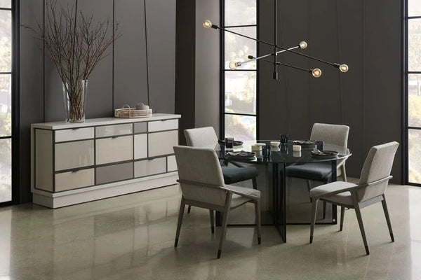 Modern Expressions Expressions Dining Table Base