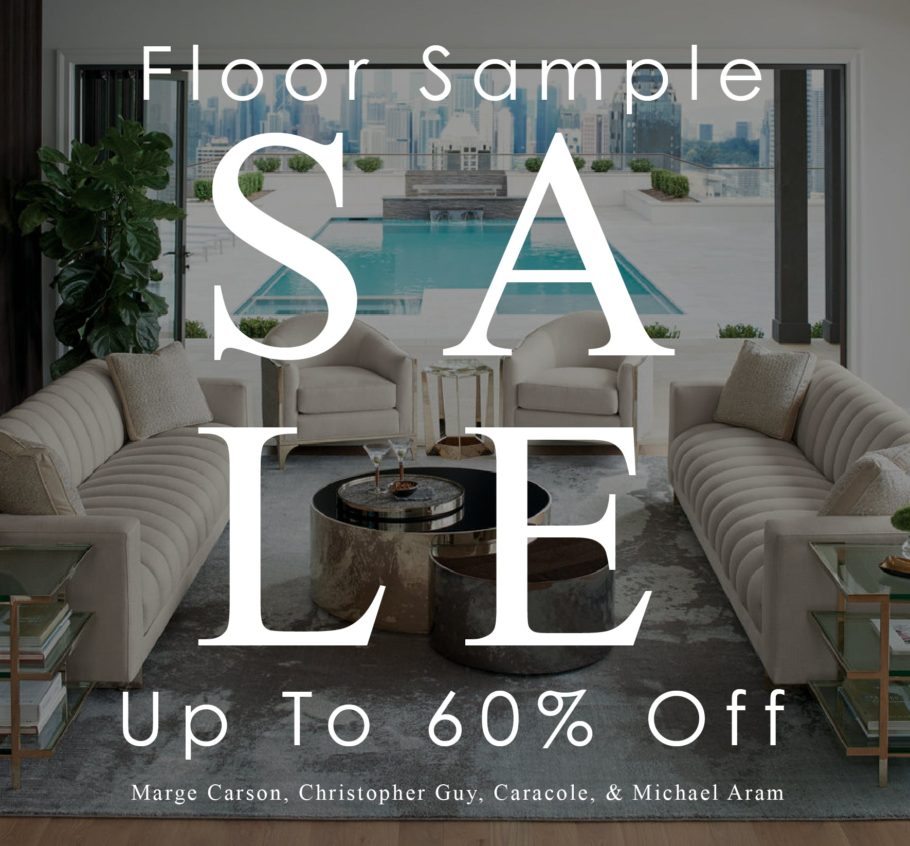Sensational Floor Sample Sale Grayson Luxury Gmtry Best Dining Table And Chair Ideas Images Gmtryco