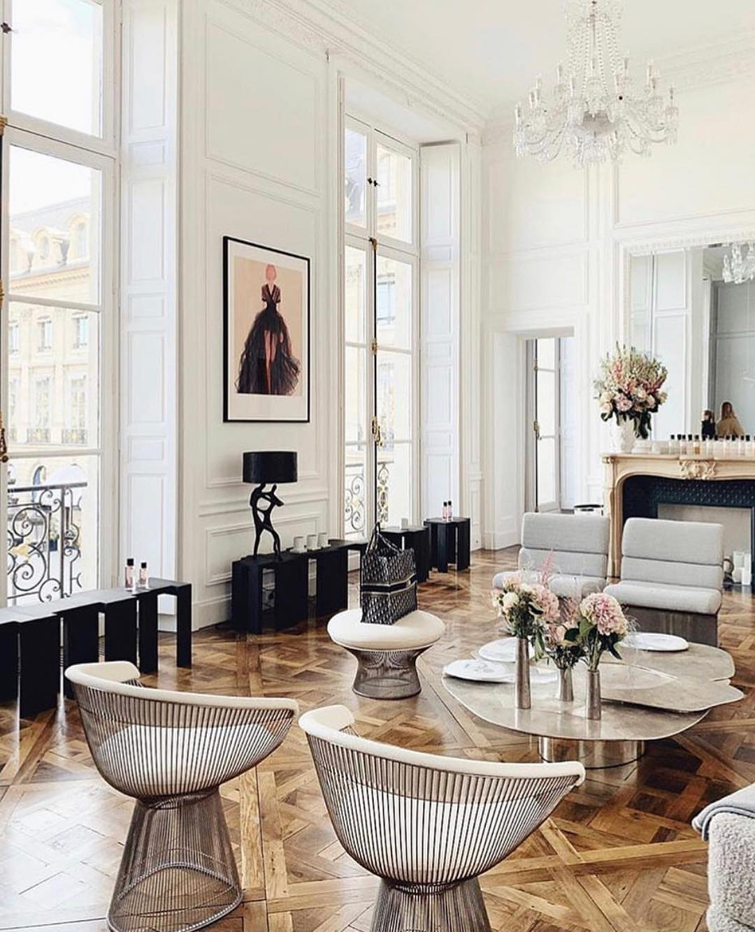 Bon If Youu0027re Looking To Change Up Your Homeu0027s Design To Something More Refined  And Chic, Then Keep Reading! We Share Tips On The Effortless Style Of  Parisian ...