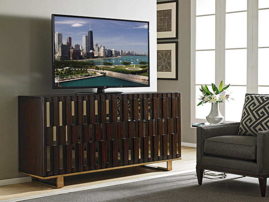Sligh Studio Designs Quantum Media Console