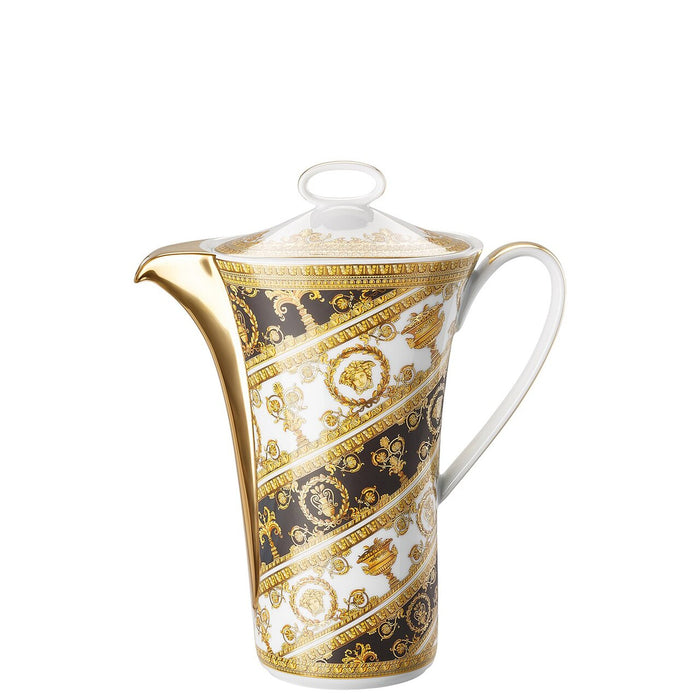 Versace Coffee Pot I Love Baroque