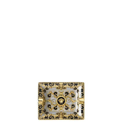 Versace Prestige Gala Ashtray, 5 inch