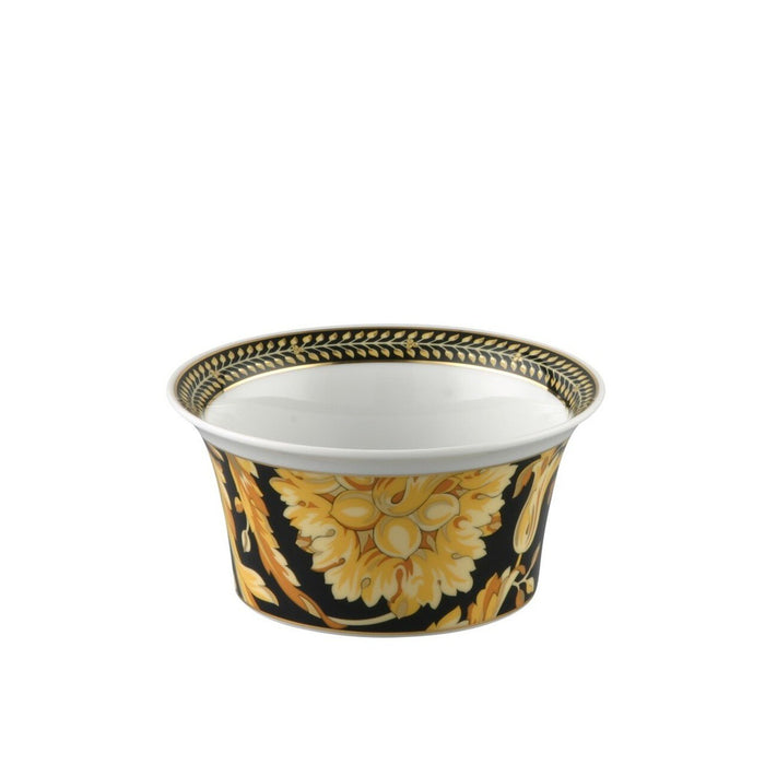 Versace Fruit Dish 4.75 Inch 9 Ounce Vanity