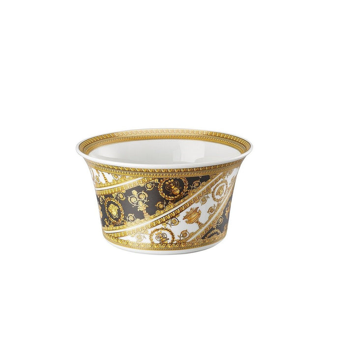 Versace Vegetable Bowl Open 6.5 Inch I Love Baroque