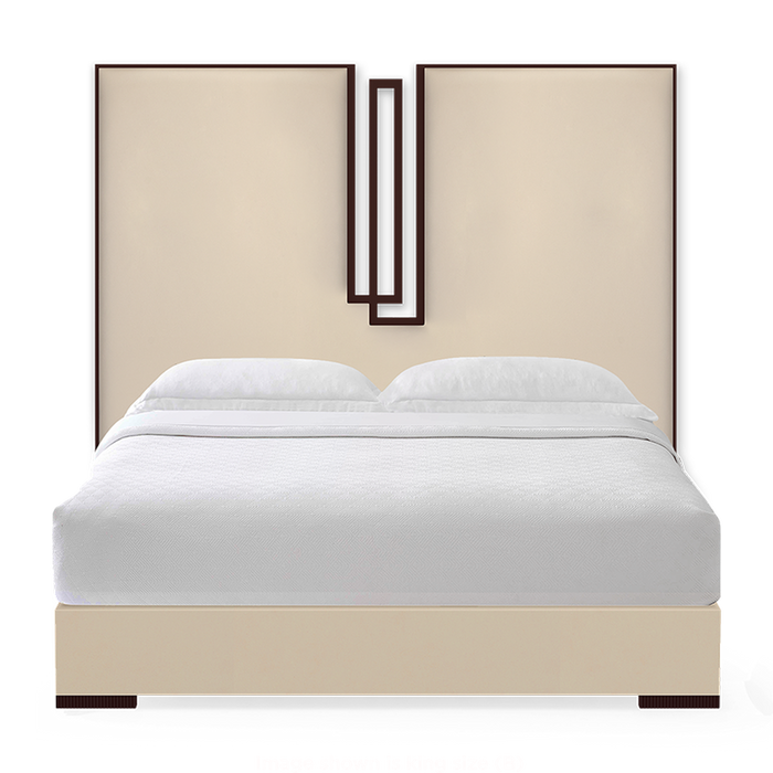 Pavia Bed 0659