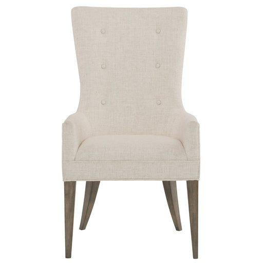 Bernhardt Profile Arm Chair 548