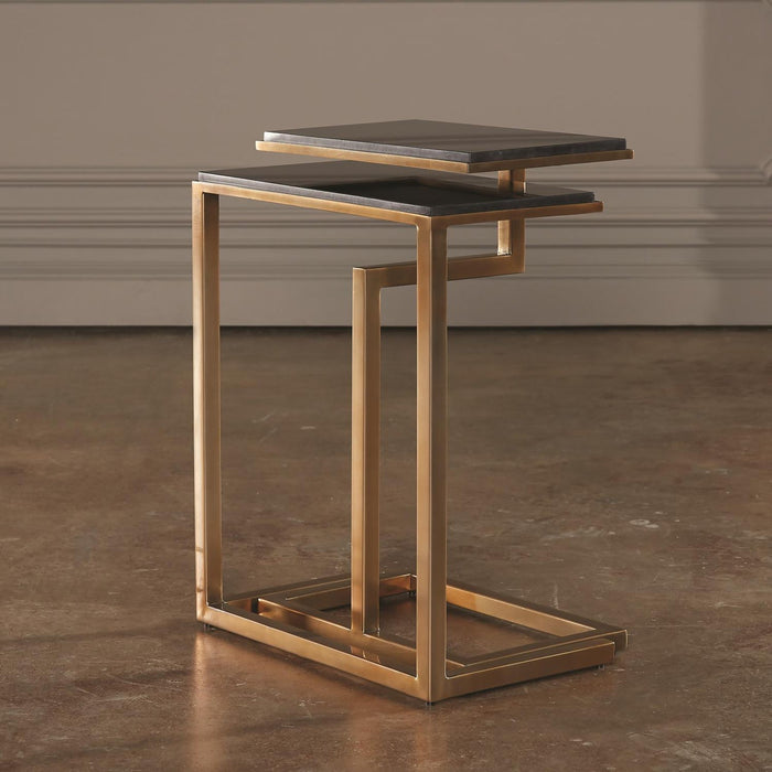 Global Views C-Nesting Tables Set of 2