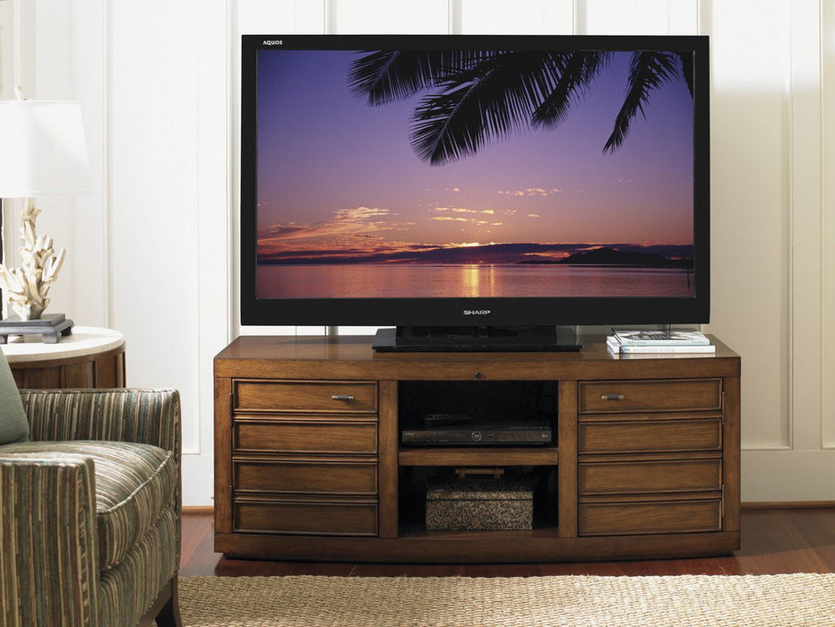 Sligh Longboat Key Plantation Bay Media Console