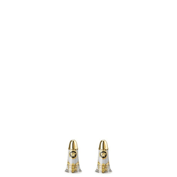 Versace Prestige Gala Mix - Salt & Pepper Shaker Set 2 pcs