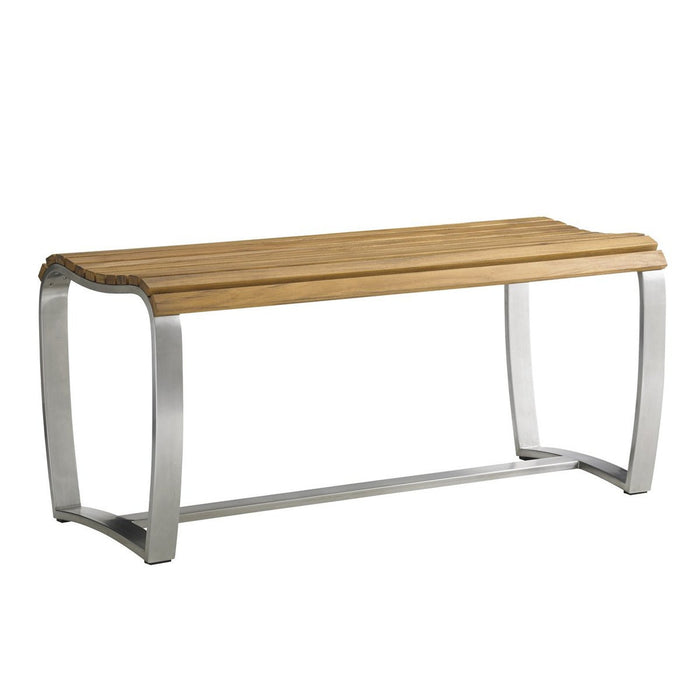 Tommy Bahama Outdoor Tres Chic Bench