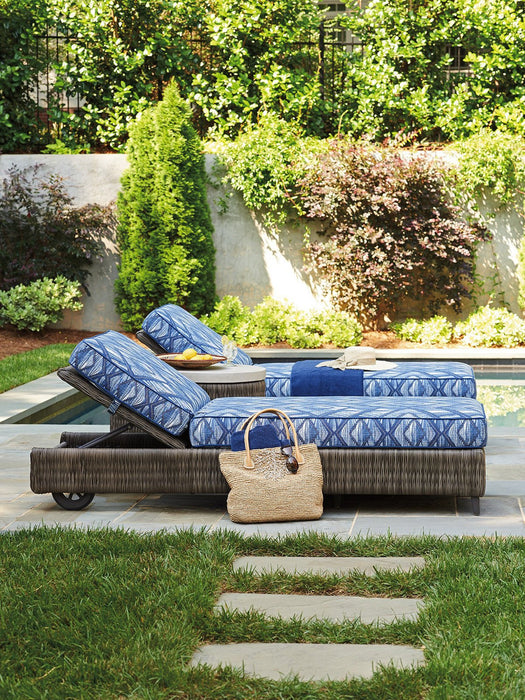 Tommy Bahama Outdoor Cypress Point Ocean Terrace Chaise