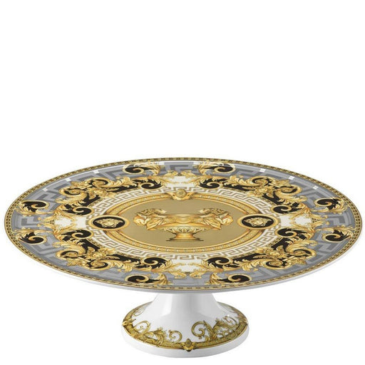 Versace Prestige Gala - Footed Cake Plate