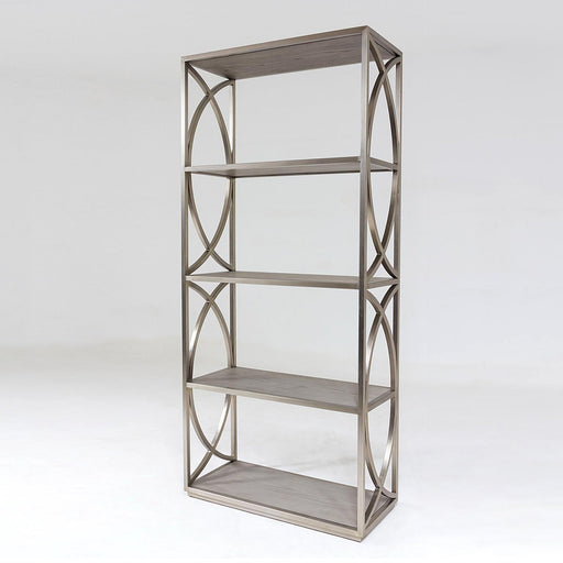 Global Views Holborn Collection Etagere