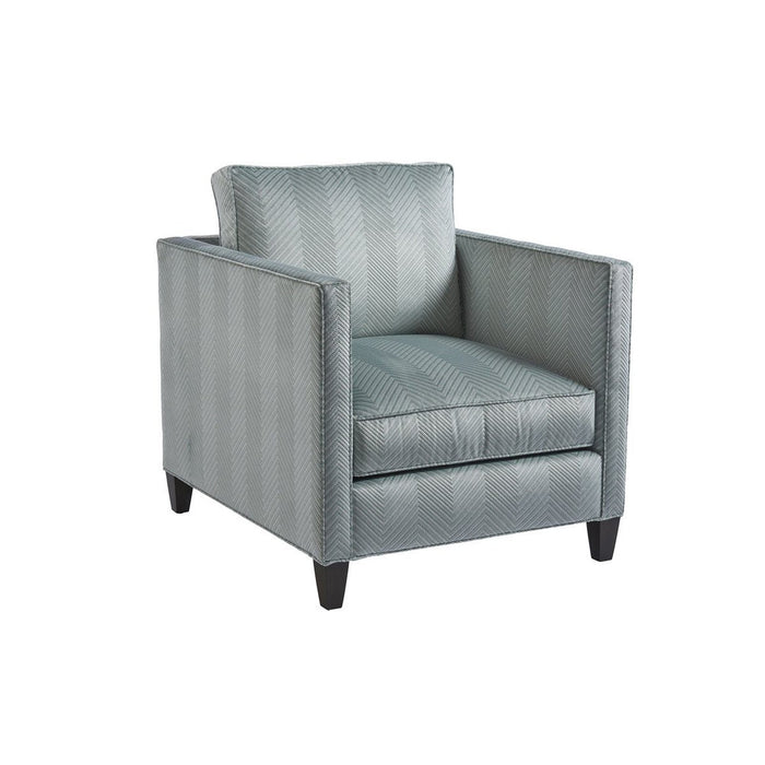 Barclay Butera Upholstery Malcolm Chair