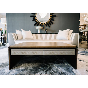 Versace Home VG2 Coffee Table Floor Sample
