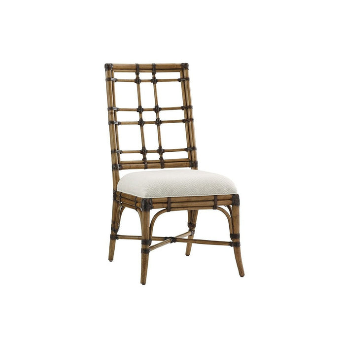 Tommy Bahama Home Twin Palms Seaview Side Chair