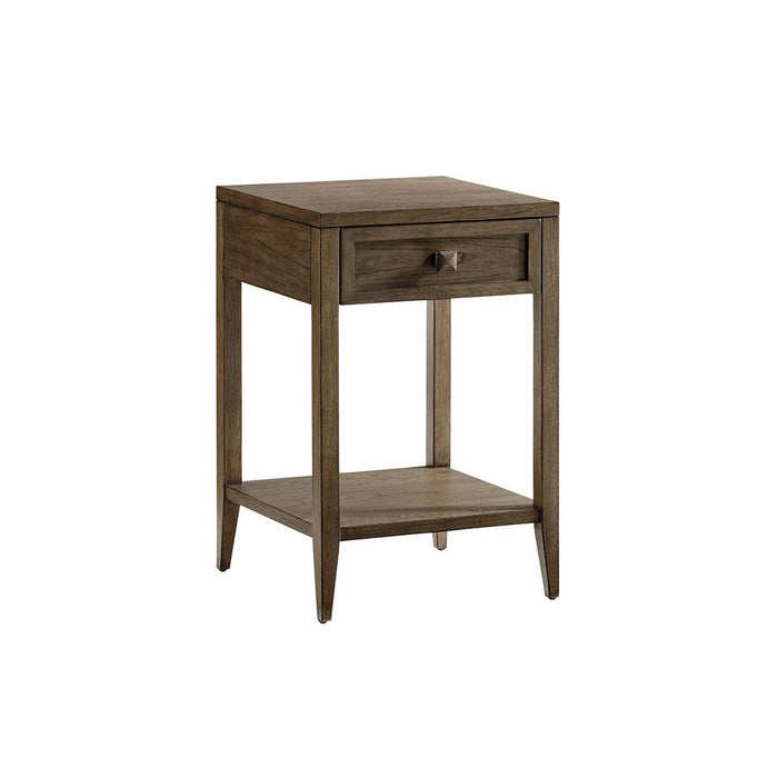Tommy Bahama Home Cypress Point Ellsworth Night Table